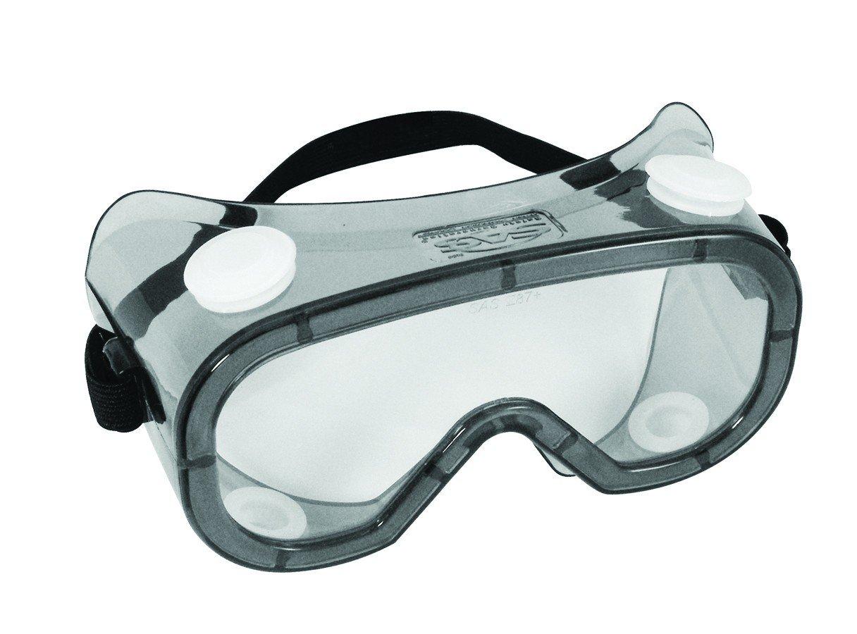Sas Chemical Splash Safety Goggles Safety Supplies