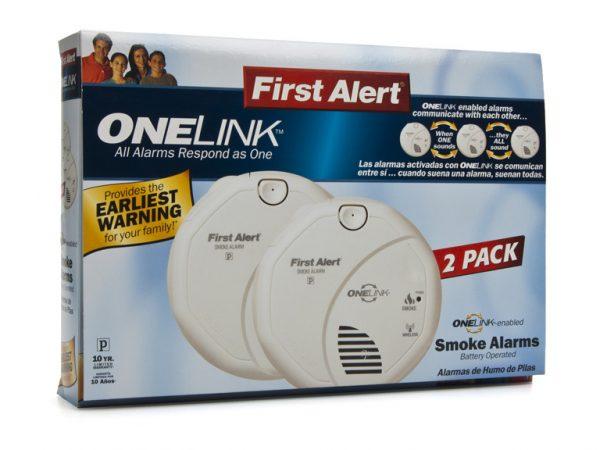 First Alert SA511