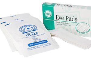 Hart Health Eye Pads