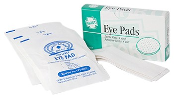 Hart Health Eye Pads