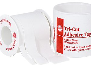 "Hart Health Waterproof Adhesive Tape 2""x5 Yards - Spools"