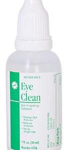 Hart Health Eye Clean Solution
