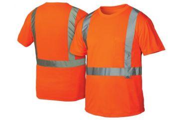 PYRAMEX RTS2110X2 orange