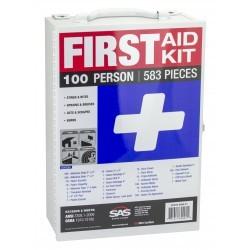 SAS 100 Person kit