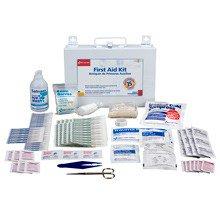 first aid kit 224-F