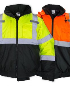 Hi-Viz Safety Apparel
