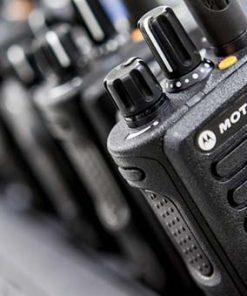 Motorola Radios & Accessories
