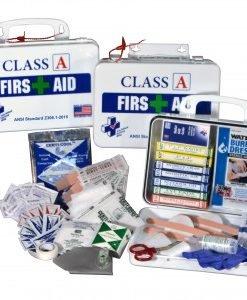 Class A First aid