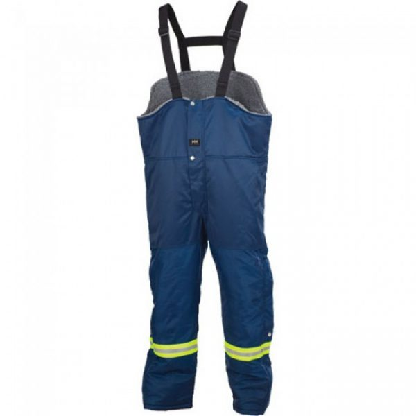 Helly Hansen: 76512 Thompson Bib Pant 590 Navy