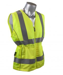 RADIANS SVL1 TYPE R CLASS 2 CONTOURED LADIES SAFETY VEST