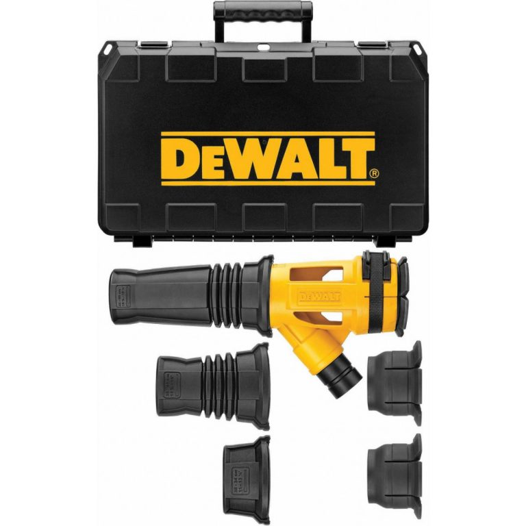 DWH053K LARGE HAMMER DUST EXTRACTION – CHISELING