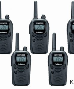 Kenwood Radios