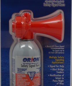 Safety Air Horn Jr, 6 oz