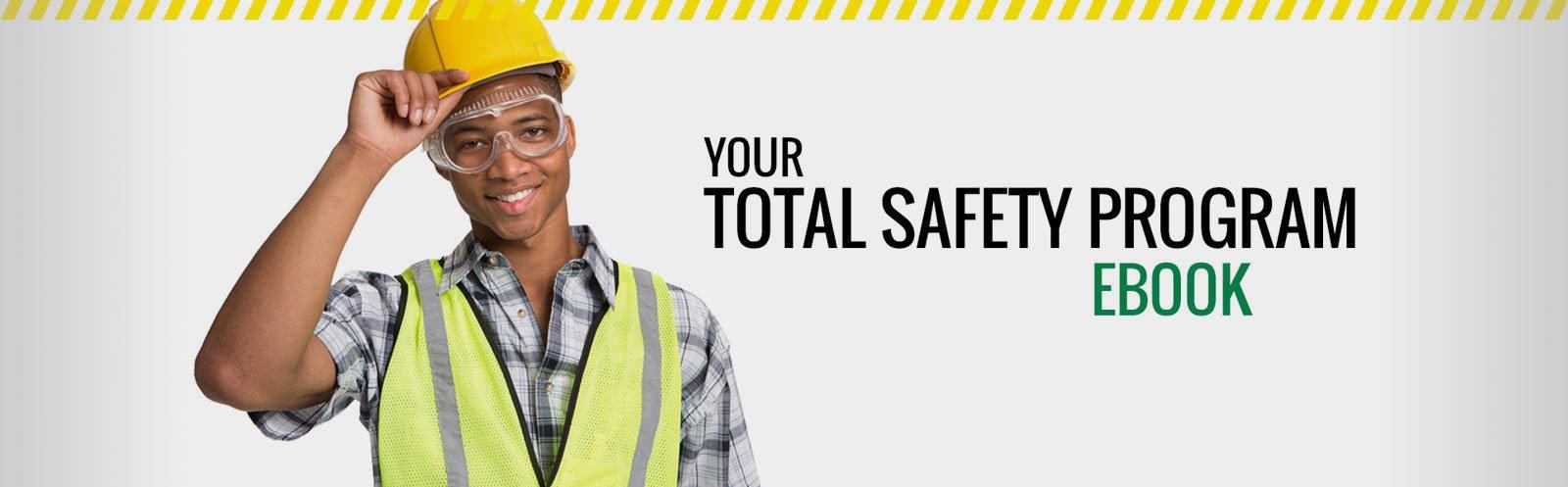Total safety Sample program EBook