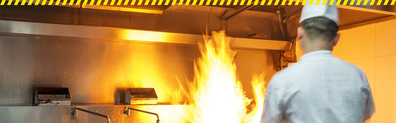 Fire Hood Suppression Systems