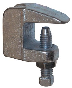 Junior Beam Clamp Safety Supplies Unlimited