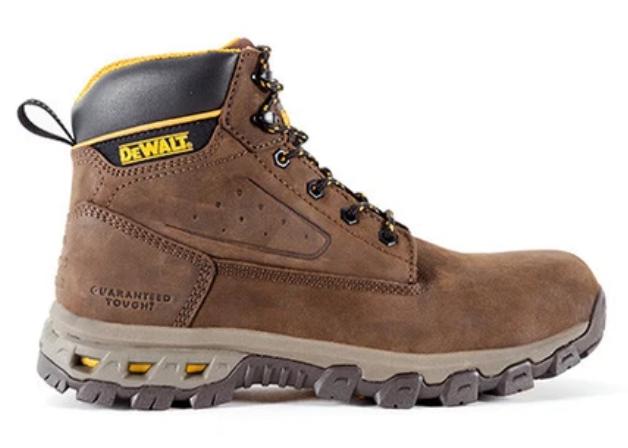 DeWalt Halogen Boot - Safety Supplies