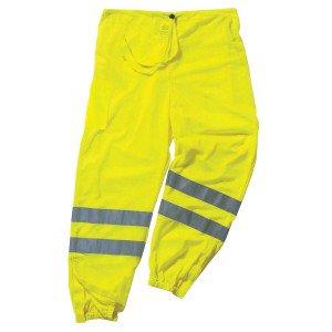 Hi-Viz Work Pants