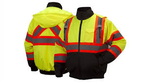 Hi-Vis Winter Apparel