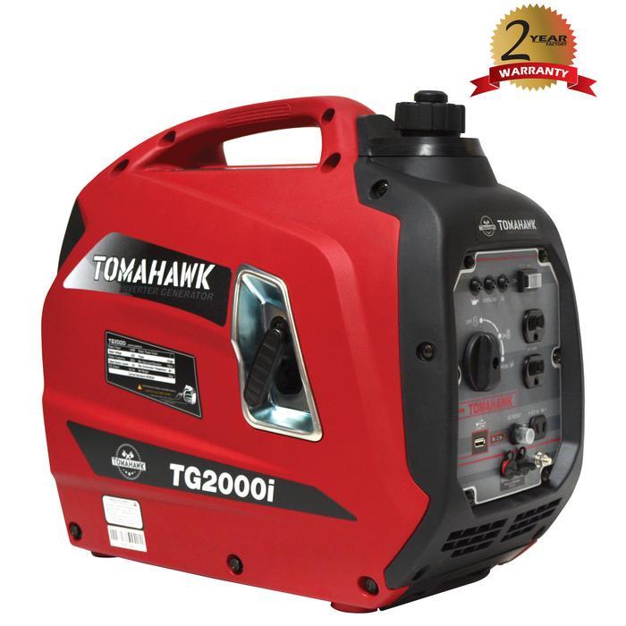 Generators & Other Equipment